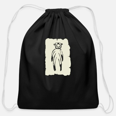 Shade Shade - Cotton Drawstring Bag