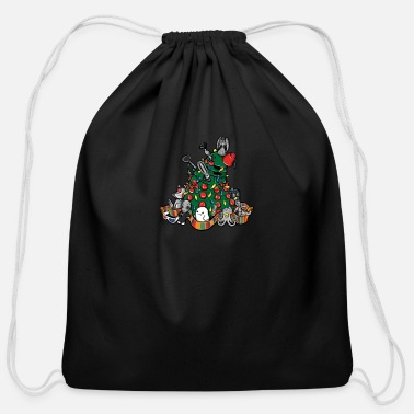 Celebrate CELEBRATE CELEBRATE - Cotton Drawstring Bag