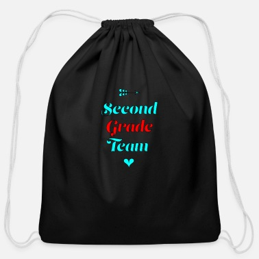 Segundo Second t 3x - Cotton Drawstring Bag