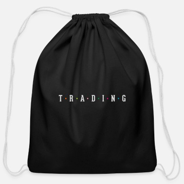 Trade Trading - Cotton Drawstring Bag