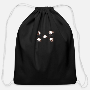 Coffee Break Coffee Break - Cotton Drawstring Bag