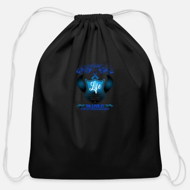 Pku Awareness Phenylketonuria,PKU Awareness - Cotton Drawstring Bag