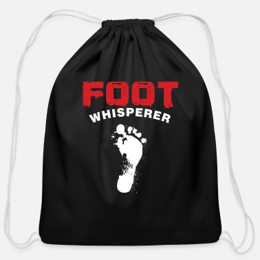 Foot Podiatrist Foot Doctor Podiatric Physician Foot - Cotton Drawstring Bag