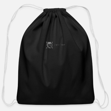 Troy Tech Troy - Cotton Drawstring Bag