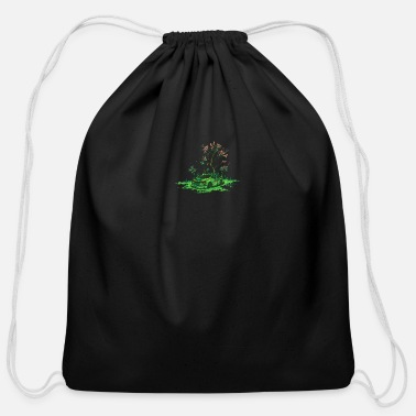 Eco Eco Friendly - Cotton Drawstring Bag