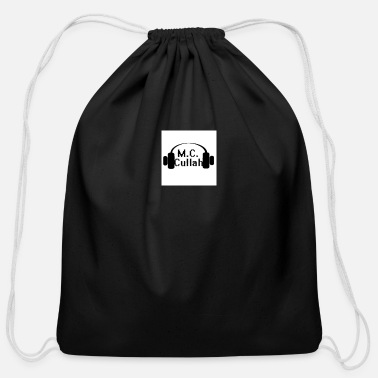 Mc MC Cullah - Cotton Drawstring Bag