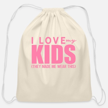 Day Mother Mother's Day - Cotton Drawstring Bag