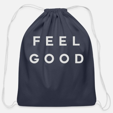 Feel-good Feel Good - Cotton Drawstring Bag
