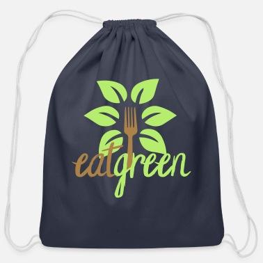 e88850a76e01 Shop Vegan Drawstring Bags online   Spreadshirt