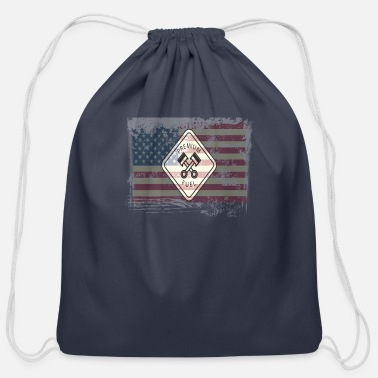 Fuel Premium fuel - Cotton Drawstring Bag