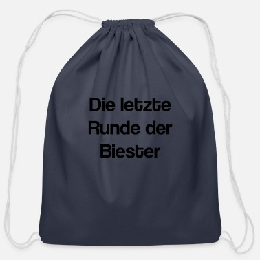 Bachelor bachelor party jga bachelor bachelor - Cotton Drawstring Bag