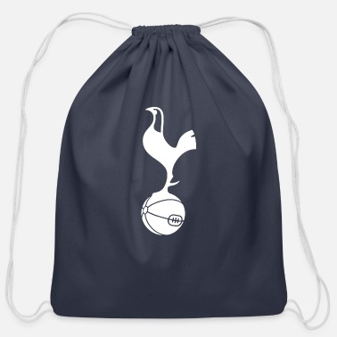 Crest Crest - Cotton Drawstring Bag