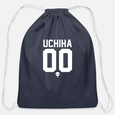 Clan UCHIHA CLAN - Cotton Drawstring Bag