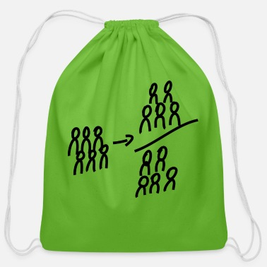 Group Group - Cotton Drawstring Bag