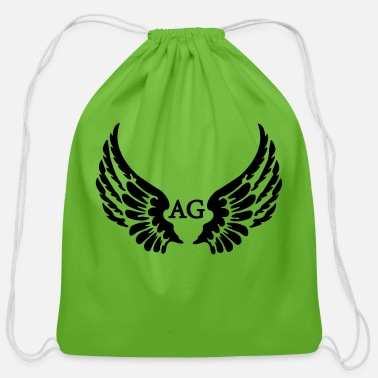 Age AG - Cotton Drawstring Bag