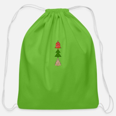 X-MAS artsarah - Cotton Drawstring Bag