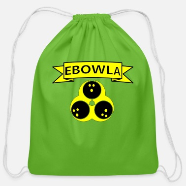 Ebowla 2 - Cotton Drawstring Bag
