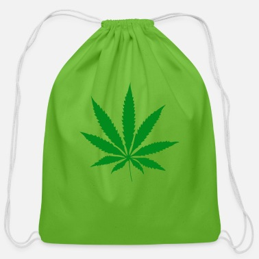 Marihuana Marihuana - Cotton Drawstring Bag