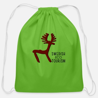 Eco Eco - Cotton Drawstring Bag