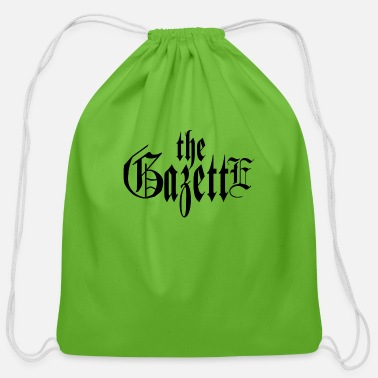 Picture picture - Cotton Drawstring Bag