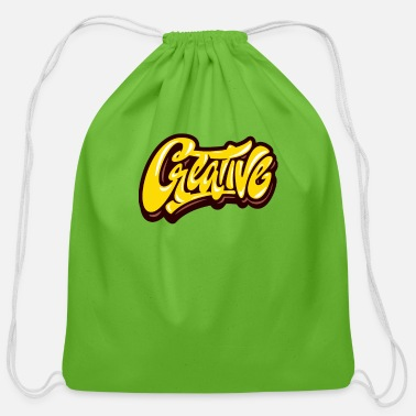 Creative Creative - Cotton Drawstring Bag