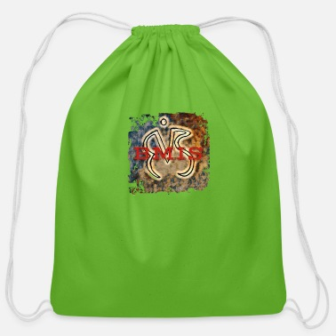 Hieroglyphics BMIS HIEROGLYPHIC - Cotton Drawstring Bag