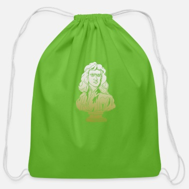 Newton Newton - Cotton Drawstring Bag