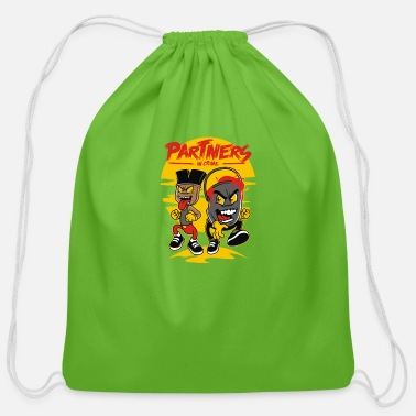 Partner PARTNERS - Cotton Drawstring Bag