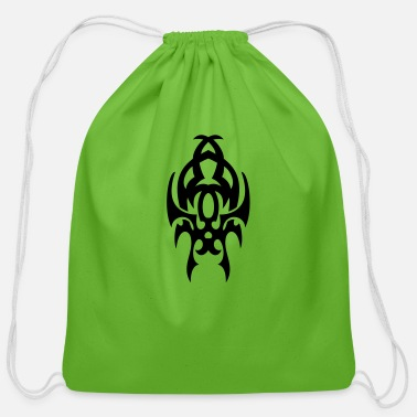 Tatoo TATOO - Cotton Drawstring Bag