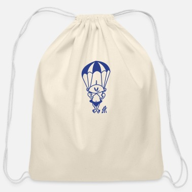 Lapsi Baby - Cotton Drawstring Bag