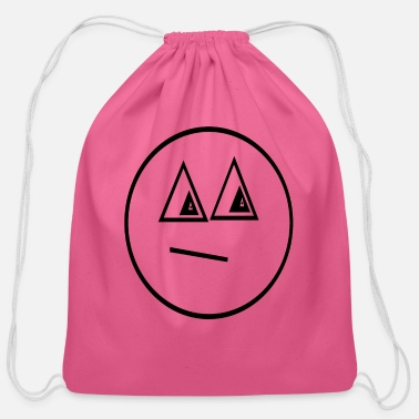 Emotion Emotion - Cotton Drawstring Bag