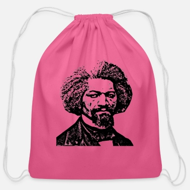 Frederick frederick - Cotton Drawstring Bag