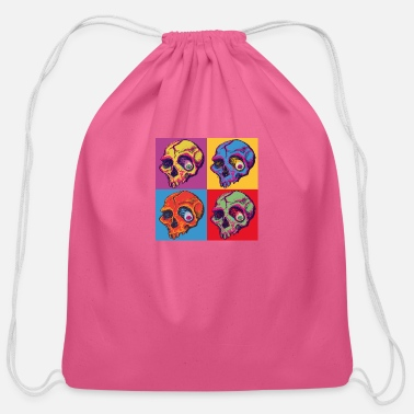 Shop Rotten Drawstring Bags online | Spreadshirt