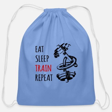 Pain GYM - Cotton Drawstring Bag
