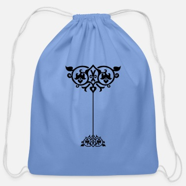 Kingdom Kingdom - Cotton Drawstring Bag