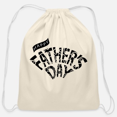 Occasion This is a good design on the occasion of - Cotton Drawstring Bag