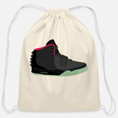 Yeezy yeezy - Cotton Drawstring Bag