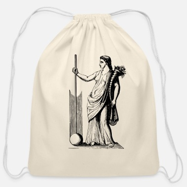 Mythology Greek mythology - Cotton Drawstring Bag