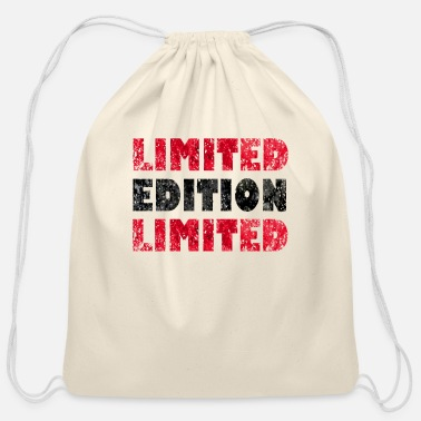 Schland Limited Edition - Cotton Drawstring Bag