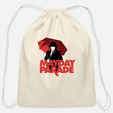 Parade MAYDAY PARADE - Cotton Drawstring Bag