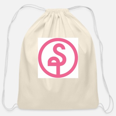 Stand The Stand - Cotton Drawstring Bag
