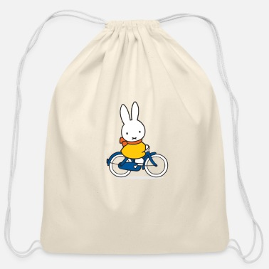 Miffys Adventures MIFFY - Cotton Drawstring Bag