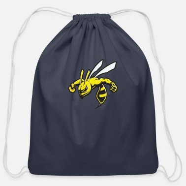 Shot SHOT - Cotton Drawstring Bag