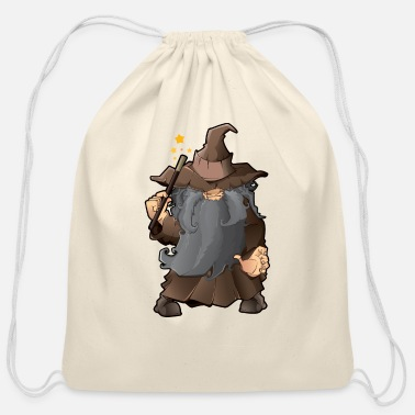Fairy Tales fairy tale - Cotton Drawstring Bag