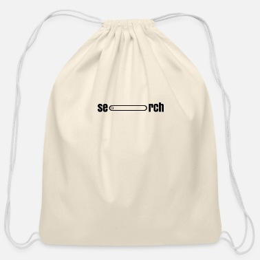 Search Search - Cotton Drawstring Bag