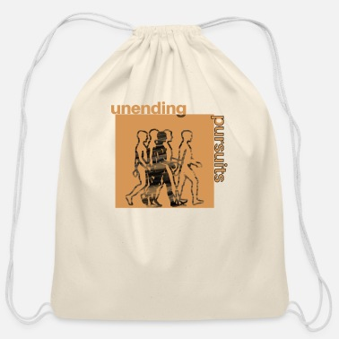 Employer Employment - Cotton Drawstring Bag