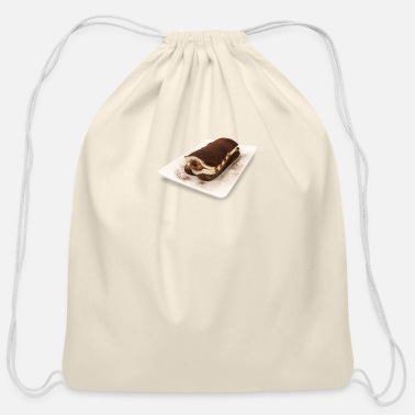 Dessert Dessert - Cotton Drawstring Bag