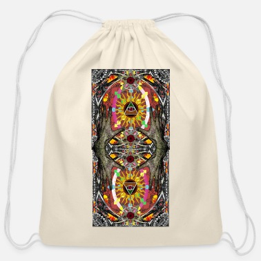 New Age NEW AGE CONFUSION 1 - Cotton Drawstring Bag