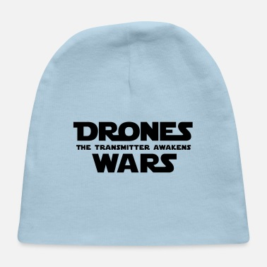 The Drones Wars - Baby Cap