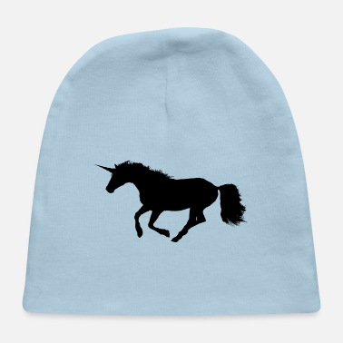 Gallop Wild Galloping Unicorn - Baby Cap